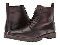 Base London Troop Brown Men's Shoes