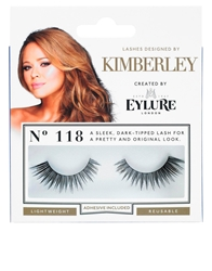 Girls Aloud Lashes By Eylure Kimberley