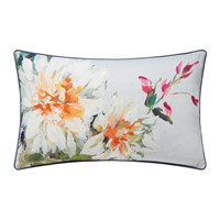 Designers Guild Aubriet Embroidered Cushion 30X50cm