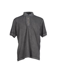 Authentic Original Vintage Style Topwear Polo Shirts Men Lead
