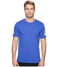 Nike Elite Short Sleeve Tee Game Royal Game Royal Men's T Shirt Blue