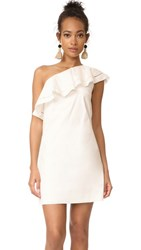 Rachel Zoe Kendall Dress Ecru