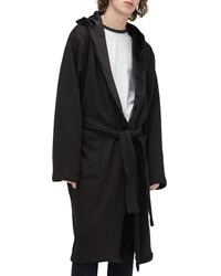Ugg Brunswick Wrap Robe Black