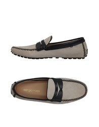 Sergio Rossi Loafers Beige