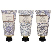 Heathcote And Ivory Morris Co Love Shea Butter Hand Cream Collection