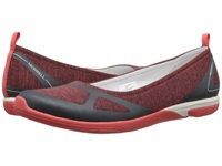 Merrell Ceylon Ballet Cayenne Grey Women's Slip On Shoes Brown