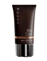 Becca Ever Matte Shine Proof Foundation Sienna