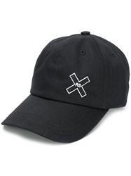 Raf Simons Logo Patch Cap 60