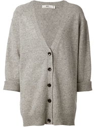 Hope Long Cardigan