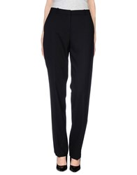 Hugo Boss Trousers Casual Trousers Women Black