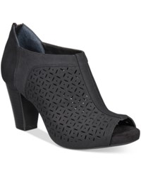 Giani Bernini Annilee Shooties Only At Macy's Women's Shoes Black