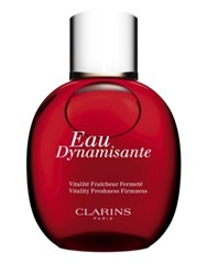 Clarins Eau Dynamisante Spray 3.3 Oz. No Color