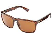 Electric Eyewear Knoxville Xl Tortoise Shell M Bronze Sport Sunglasses Brown