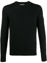 Dolce And Gabbana Crew Neck Jumper 60