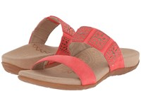 Aetrex Macy Flamingo Women's Sandals Pink