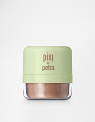 Pixi Quick Fix Sheer Velvet Bronzer Tan