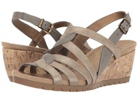 Lifestride Novak Metallic Women's Sandals