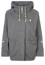 Ragwear Petrie Light Jacket Grafit Grey