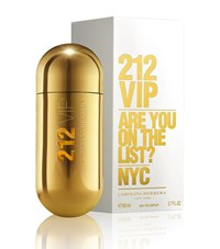 Carolina Herrera 212 Vip Edp 50Ml 80Ml Male