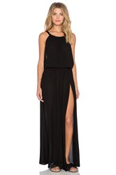 Stillwater The Gypsy Dress Black