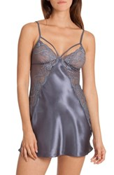 26c8fc17f In Bloom By Jonquil Chemise Storm Blue