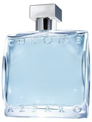 Azzaro Chrome After Shave Lotion 3.4Oz No Color