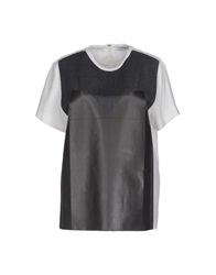 Viktor And Rolf Blouses Lead