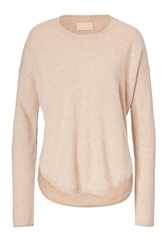 Zadig And Voltaire Cashmere Pullover With Patches