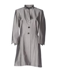 Martinelli Overcoats Grey