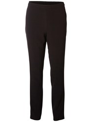 Selected Femme Wanni Trousers Black