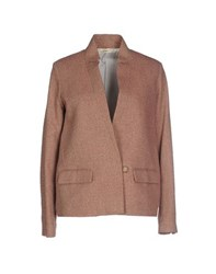 True Tradition Suits And Jackets Blazers Women Dove Grey