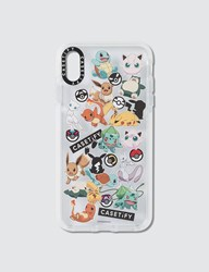 Casetify Limited Edition Collage Day Iphone Xs Max Case Clear