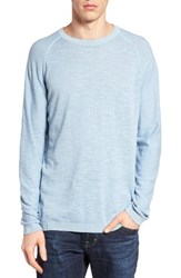 French Connection Men's Arambol Cotton And Linen Sweater