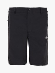 The North Face Tanken Shorts Black