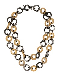 Nanni Necklaces Gold