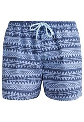 Brunotti Collodi Swimming Shorts Cielo Blue