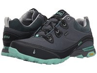 Ahnu Sugarpine Dark Slate Women's Hiking Boots Gray