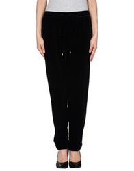 Emma Cook Casual Pants Black