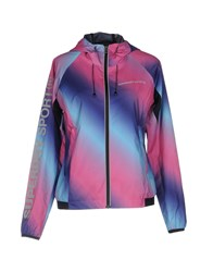 Superdry Coats And Jackets Jackets Pink