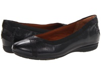 Cobb Hill Revchi Black Women's Dress Flat Shoes