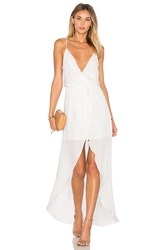 Rory Beca Maid By Yifat Oren Jones Gown White