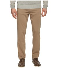 J Brand Kane Slim Straight In Keckley Washington Keckley Washington Men's Jeans Tan