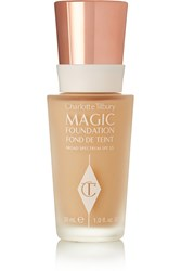 Charlotte Tilbury Magic Foundation Flawless Long Lasting Coverage Spf15 Shade 3.5