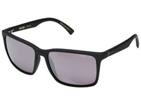 Von Zipper Lesmore Polar Black Satin Wild Rose Polar Sport Sunglasses Purple