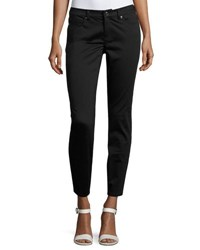 Michael Michael Kors Skinny Five Pocket Jeans Black