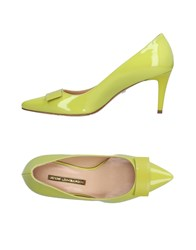 Atos Lombardini Pumps Acid Green