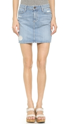 Paige Jimmy Jimmy Miniskirt Serena Destructed