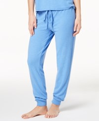 By Jennifer Moore Jogger Pajama Pants Created For Macy's Ultra Marine