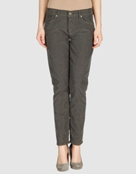 7 For All Mankind Casual Pants Lead