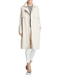 The Fifth Label Expedition Trench Coat Bone